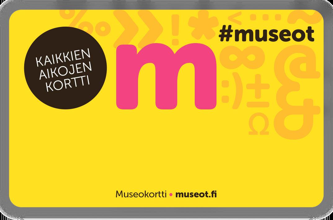 museokortti-kortti